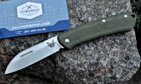 Нож Benchmade Proper 319