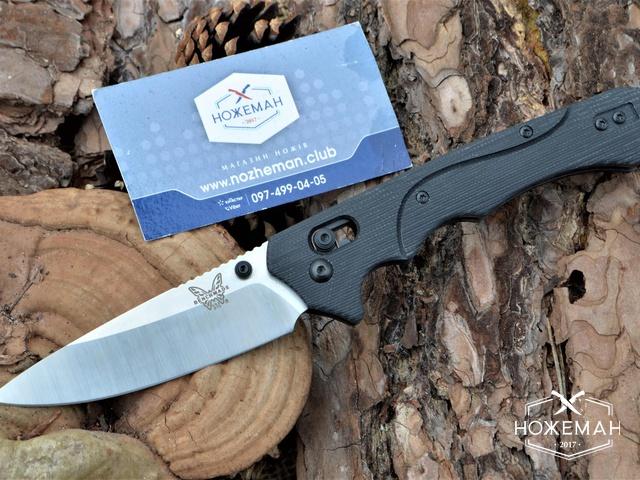 Нож Benchmade Rukus 610