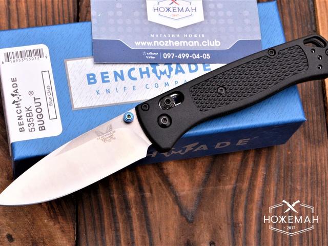 Нож Benchmade Bugout 535 УЦЕНКА