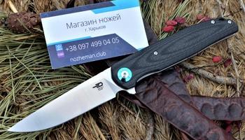 Нож Bestech Ascot