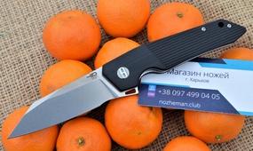 Нож Bestech Barracuda