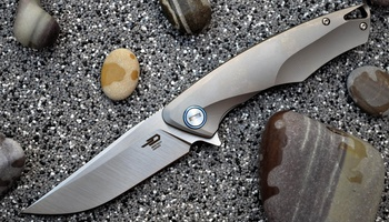 Нож Bestech Dolphin