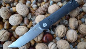 Нож Bestech Knives Kendo
