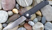 Нож Bestech Knives Kendo black tanto