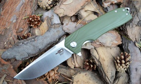 Нож Bestech Knives Lion BG01B