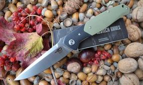 Нож Bestech Knives Swordfish BG03B