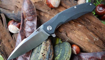 Нож Bestech Knives Warwolf