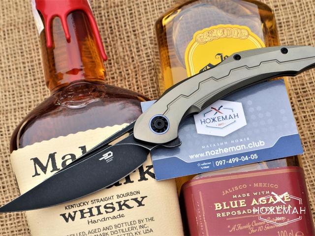 Нож Bestech Marukka