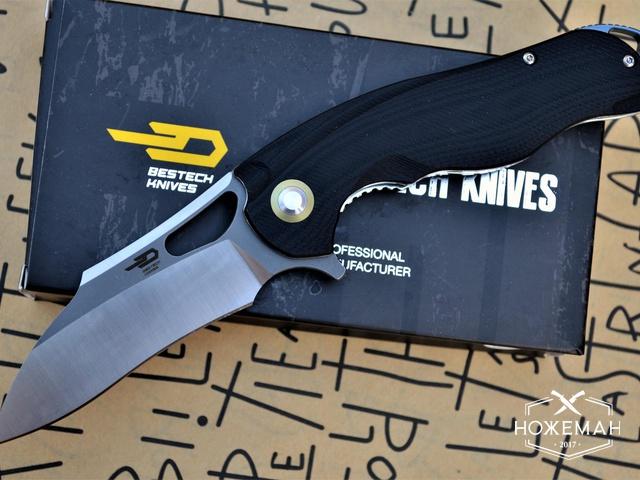 Нож Bestech Rhino