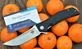 Нож Bestech Scimitar