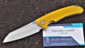 Нож Bestech Texel