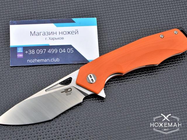 Нож Bestech Toucan