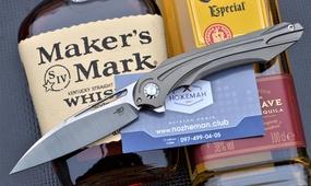Нож Bestech Wibra