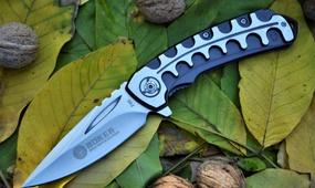 Нож Boker F86