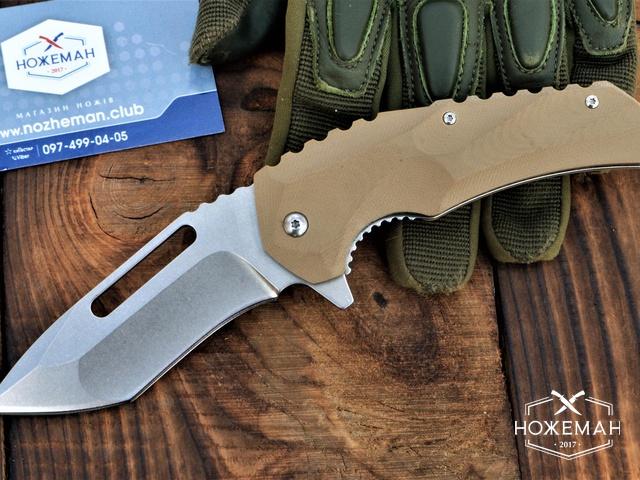 Тактический нож Brous Blades Reloader