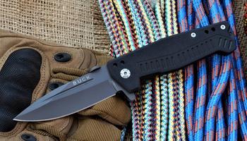 Нож Buck Phantom