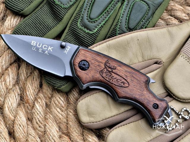 Нож Buck X44