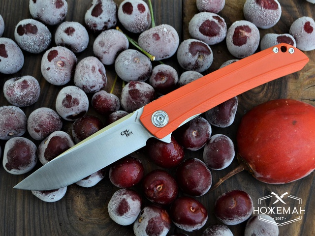 Нож CH 3002 G10