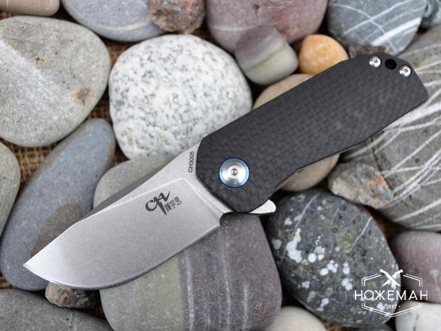 Нож CH 3005