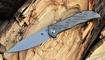 Нож CH Outdoor CH3008 Grey