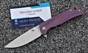 Нож CH Outdoor CH3001 D2
