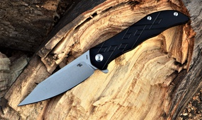 Нож CH Outdoor CH3008 Black