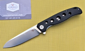Нож CH Outdoor CH3011 G10