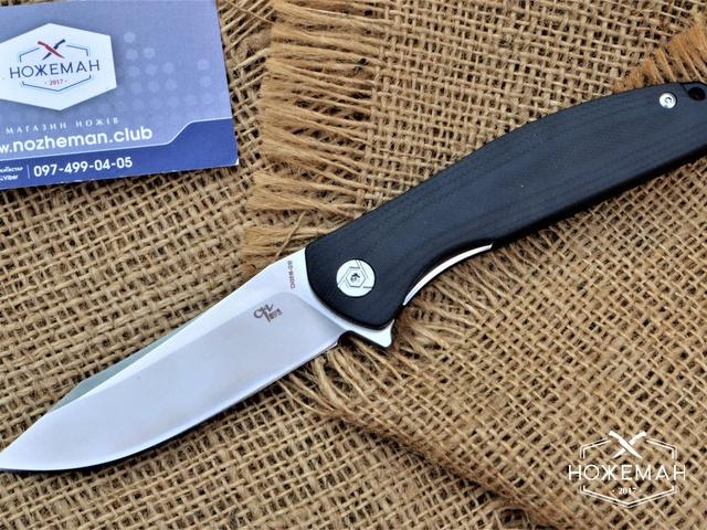 Нож CH Outdoor CH3516 G10