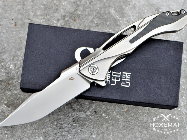 Нож CH Outdoor CH3519