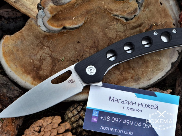 Нож CH Outdoor CH3530