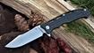 Нож CH CH3009 Black