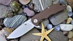 Нож CH3504 G10
