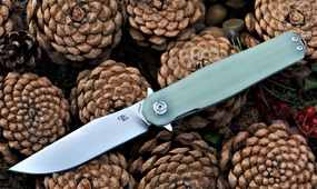 Нож CH Outdoor CH3505 G10