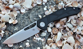 Нож CH Outdoor CH3509 G10