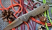 Нож Chris Reeve Large Sebenza 21 Wave Handle