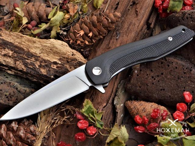 Нож CKF Sukhoi 2.0 Антон Малышев