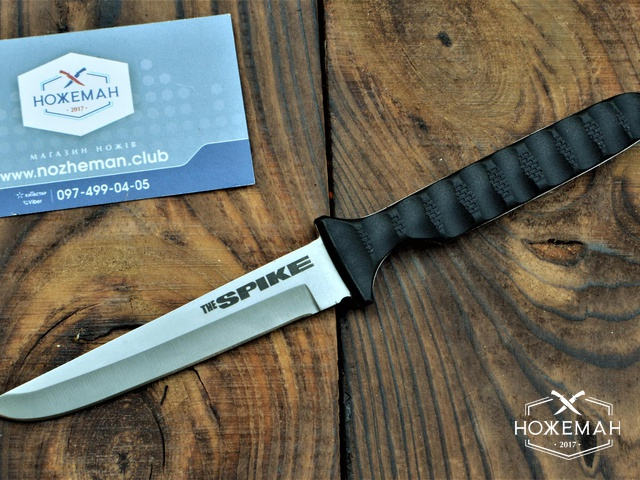 Нож Cold Steel Drop Point Spike 53NCC