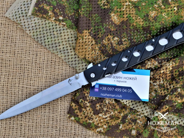 Нож Cold Steel Ti-Lite 6