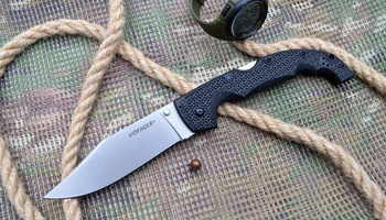 Нож Cold Steel Voyager XL