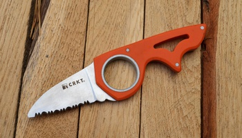 Нож CRKT 2390 Renner Neckolas