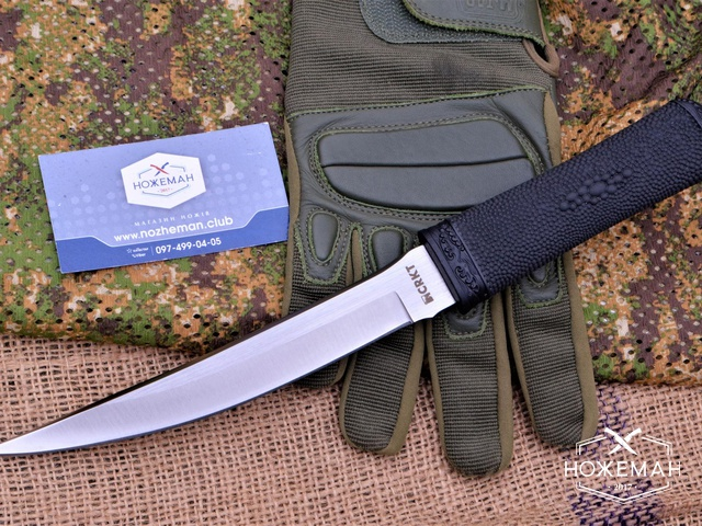 Нож CRKT 2907K Hissatsu