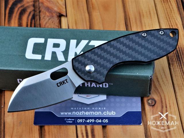 Нож CRKT 5311 Pilar