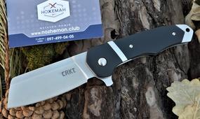 Нож CRKT 7270 Philip Booth RIPSNORT Flipper
