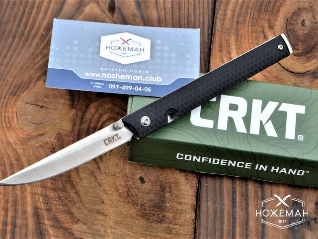 Нож CRKT CEO 7096