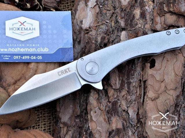 Нож CRKT Jettison 6130