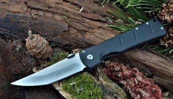 Нож Lion Knives реплика CRKT Otanashi Noh Ken CR2906