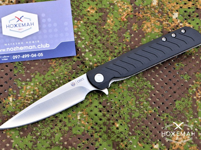 Нож CRKT Ruger LCK R3801