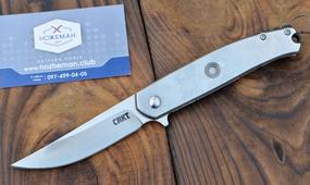 Нож CRKT Vizzle 5320