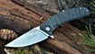 Нож Lion Knives реплика CKF MORRF-1 (Евгений Муан)