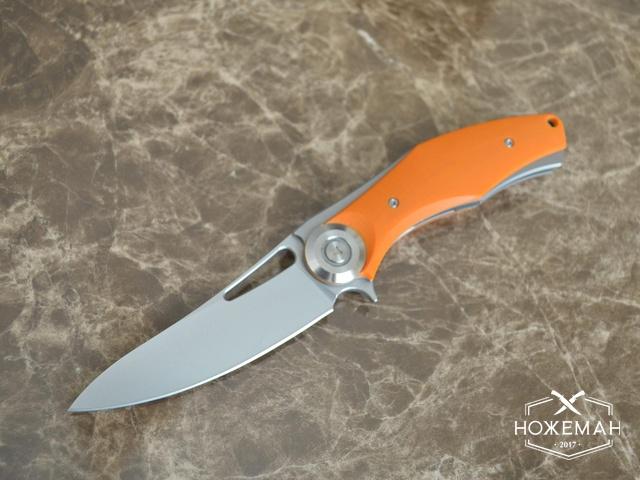 Нож Dark от Green Thorn